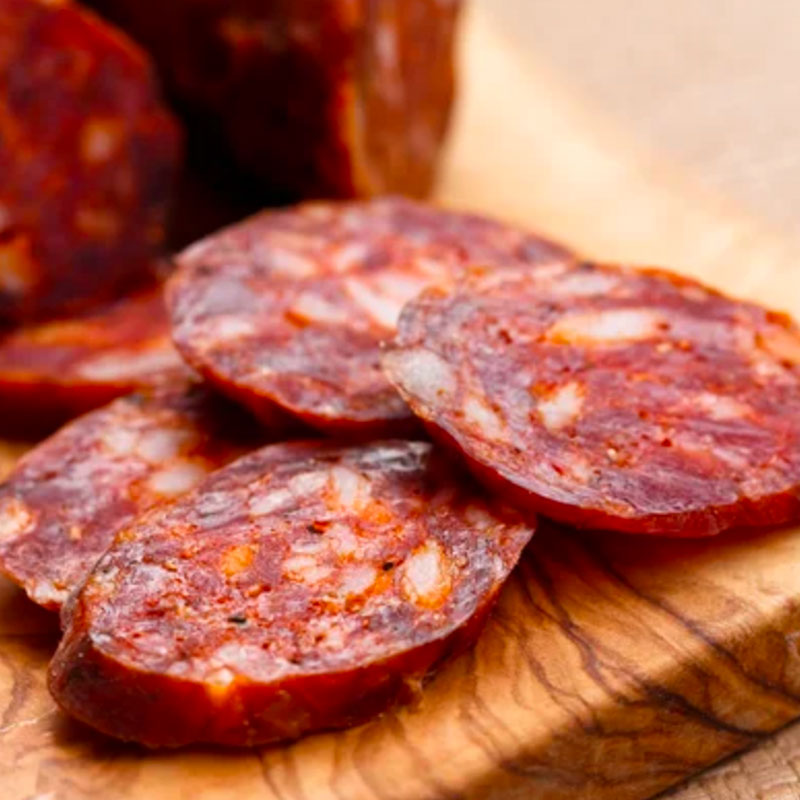 chorizo chelsea quality meats