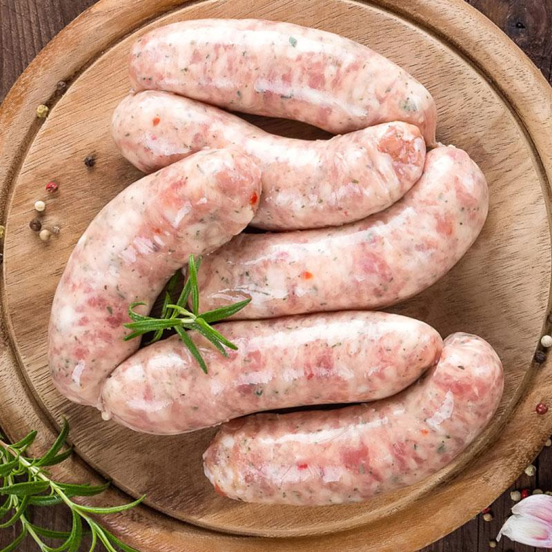 pork sausages chelsea quality meats