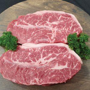 oysterblade steak
