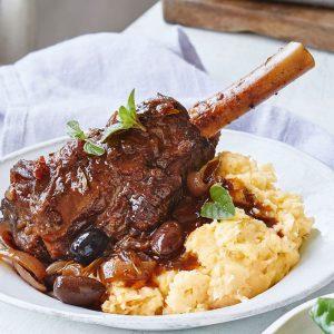 lamb shanks chelsea meats